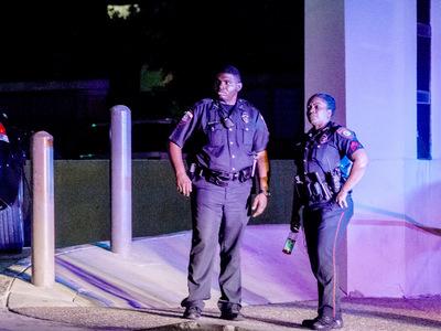 Стрельба в США: среди погибших - двое детей