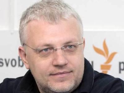 На Украине вернулись к убийству Павла Шеремета