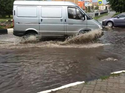 Центральная Россия приходит в себя после удара стихии