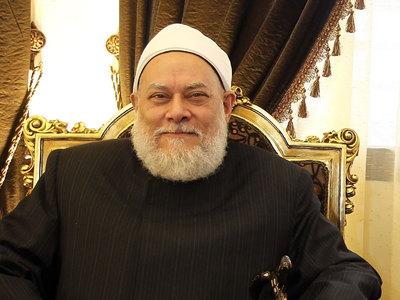 Экс-верховного муфтия Египта не могли расстрелять