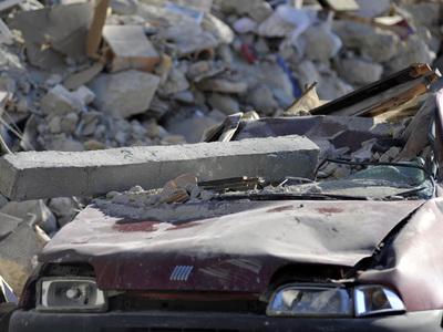Количество жертв землетрясения в Италии увеличилось до 281 человека