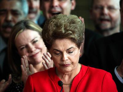 Бразильский коррупционный скандал расползается по континенту