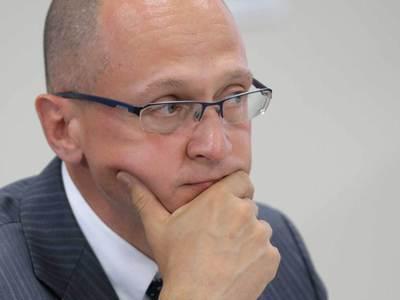 Кириенко не знает, объявит ли Путин об участии в выборах