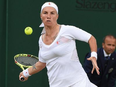 Теннисистка Кузнецова поднялась на седьмое место в мировом рейтинге