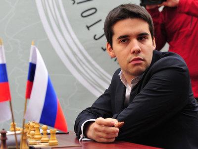 Шахматист Ян Непомнящий стал вторым на турнире в Лондоне