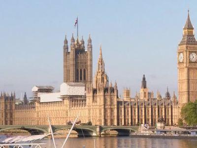 """На """"Лондонском глазу"""" нашли бомбу"""