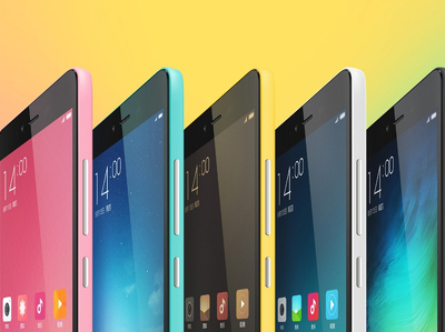 В Москве открывают фирменный магазин Xiaomi