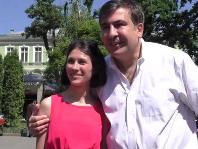 Саакашвили могут выдать Грузии