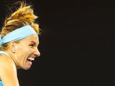 Теннисистка Кузнецова переместилась на 8-е место в рейтинг-листе WTA
