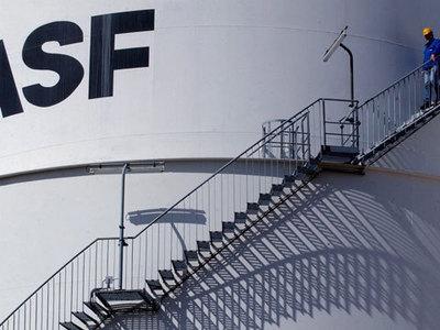 Взрыв на заводе BASF в Германии: найдено тело третьей жертвы