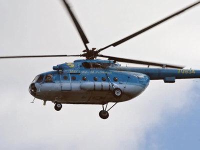 Жесткая посадка на Ямале: связь с экипажем есть, но вертолет пока не найден
