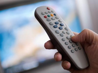 Отключение аналогового телевидения в России наметили на 2018-й