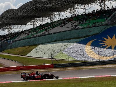 """""""Формула-1"""" может лишиться этапов в Малайзии и Сингапуре"""