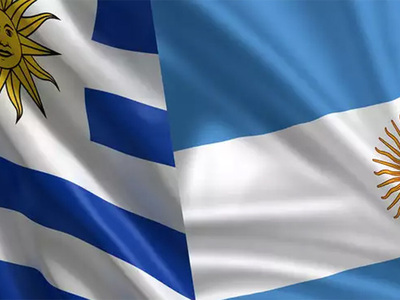 Аргентина и Уругвай собираются принять футбольный Мундиаль-2030