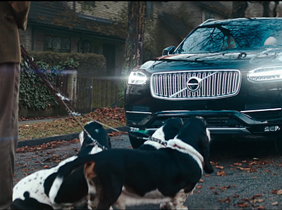 Volvo выпустила рекламу, в которой все умирают
