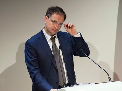 Президент РАН: письмо академиков с призывом лишить Мединского степени - личное мнение