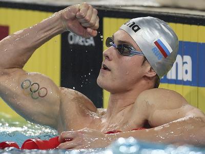 Морозов и Пригода принесли России два золота на Кубке мира по плаванию
