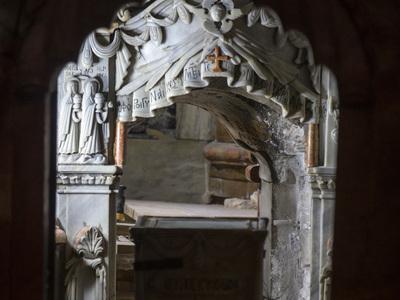 Гроб Господень не менялся со времени его открытия царицей Еленой