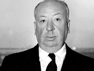 Альфреда Хичкока обвинили в сексуальных домогательствах