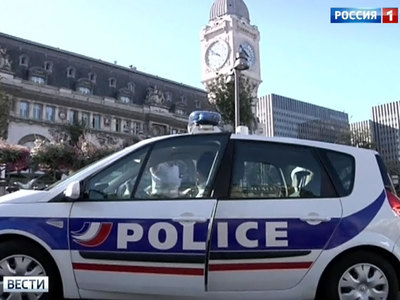 Во Франции задержана девушка-террористка