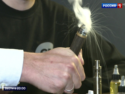 Иногда они взрываются: депутаты хотят приравнять электронные сигареты к табаку