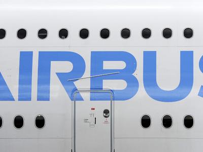 Airbus представила обновленный самолет