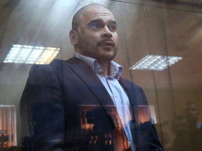 Тесака признали виновным в нападении на торговцев спайсами