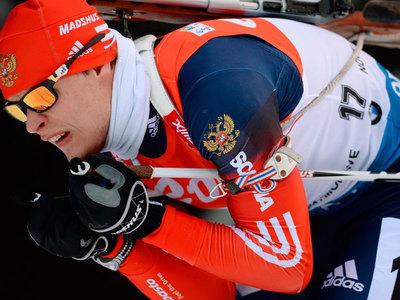 Летний биатлон. Матвей Елисеев выиграл спринтерскую гонку