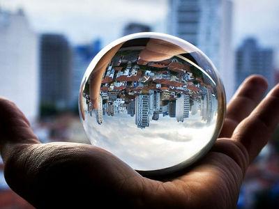 Искусственный интеллект научили предсказывать возможные варианты будущего