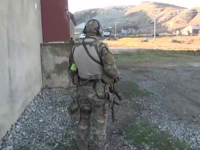 КТО в Дагестане: силовики ищут боевиков и их пособников