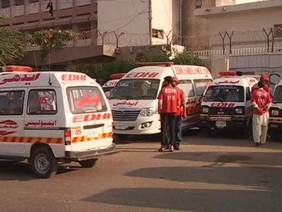 Взрыв в Пакистане: погибли 6 человек, 15 ранены