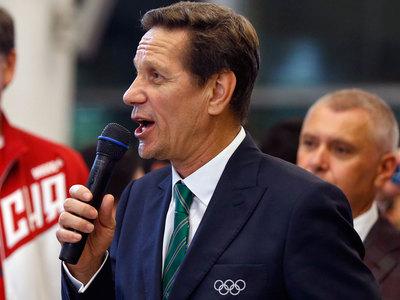Александр Жуков: оснований для отмены Олимпиады нет