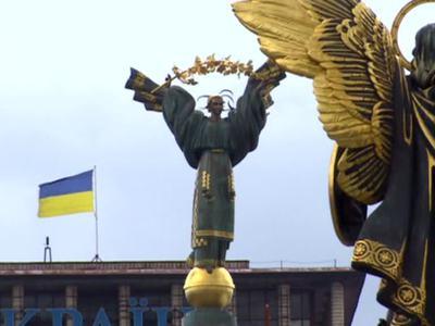 """Киев выдумал новое """"доказательство"""" участия Москвы в войне"""