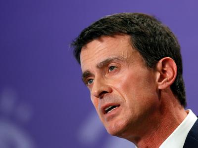 Франция: Вальс может проиграть выборы уже в первом туре