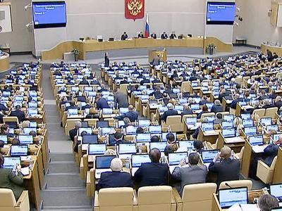"В Госдуме против переноса действия ""пакета Яровой"" на 5 лет"