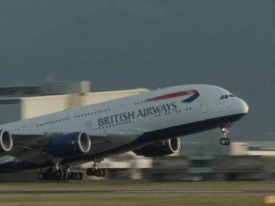 Экипажи British Airways готовят забастовку