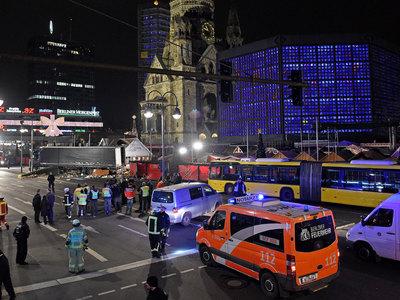 Эксперты о кровавом вечере 19 декабря: четыре атаки - звенья одной цепи