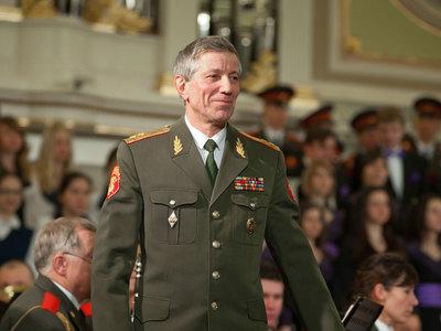 Военно-музыкальному училищу в Москве присвоят имя Валерия Халилова