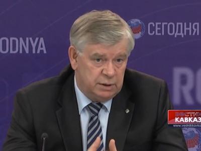 Исполнять обязанности генесека ОДКБ будет Валерий Семериков