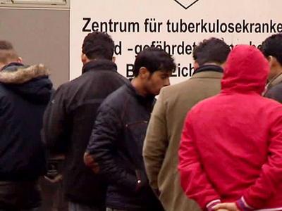 Бавария: украинец погиб в лагере для беженцев