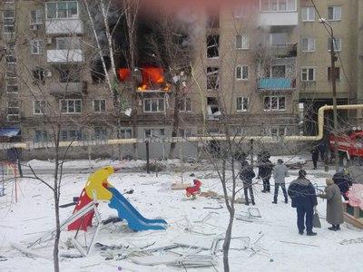 Пострадавшим от взрыва бытового газа в Саратове выплатят компенсации