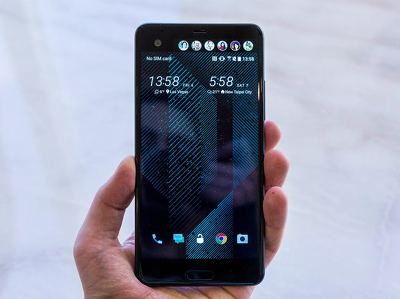 U Ultra: новый флагманский смартфон HTC с двумя экранами