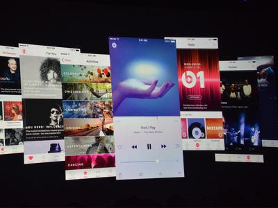 Apple призналась в съемке собственных телесериалов