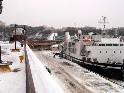 """Украина """"декоммунизирует"""" порты и железные дороги"""