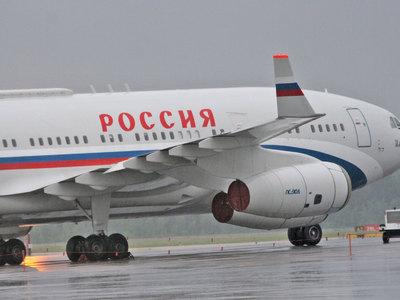 Слив информации о визите Путина: следствия не будет