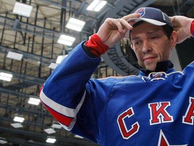 Матч звезд КХЛ: организаторы назвали имена капитанов команд