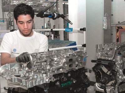 Словакия - один из мировых лидеров автомобильного производства