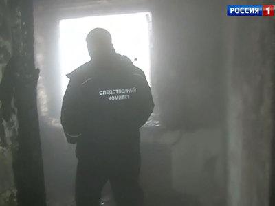 В жилом бараке в Сочи взорвался газ