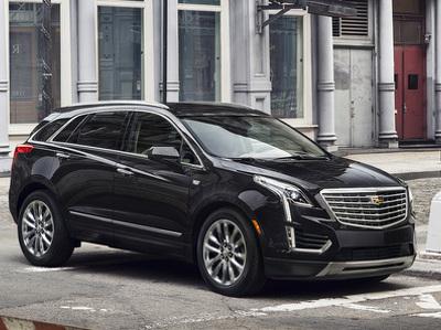 Cadillac выпустит самый компактный и доступный кроссовер