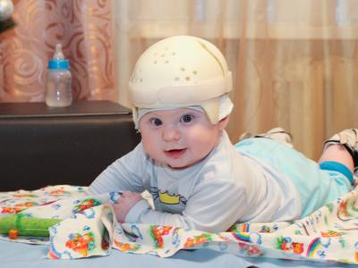 Читатели Вестей.Ru и Русфонда спасли Мишу Еникеева